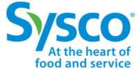 Sysco Logo - At the heart - Color - CMYK